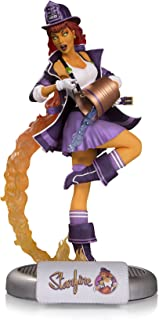 DC Collectibles DC Bombshells: Starfire Resin Statue