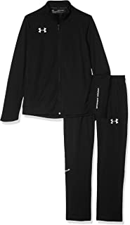 Boys Challenger Ii Knit Warm-Up