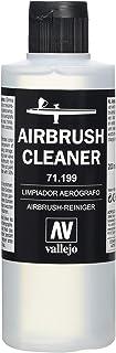 Vallejo Produit nettoyant pour aérographe Model Air n°199, 200 ML