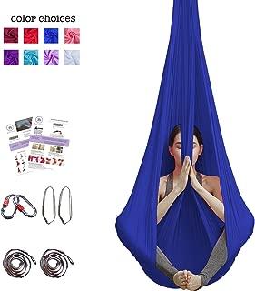 Best rigging aerial hammock Reviews