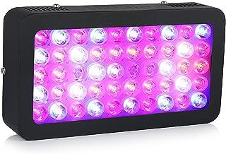 Ledgle 50 *5W LED Luz Led para Plantas Crecimiento y Floracion Led Grow Light para de la Planta de cultivo de interior