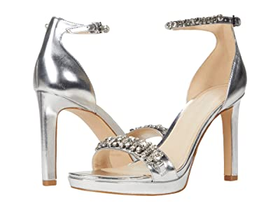 Nine West Neil Lane Engaged (Silver) Women