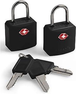 Prosafe 620 TSA Accepted Luggage Locks