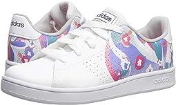 Footwear White/Footwear White/Real Pink