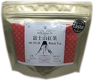 Mt.FUJI TEA 紅茶 OrientalBlend TeaBags