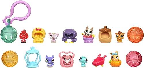 Peust Pet Shop Teensies Series 2 Pack (Park)