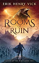Rooms of Ruin (Blood of the Isir)
