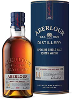 Aberlour Aberlour 14Y Single Malt Whisky 1 x 700