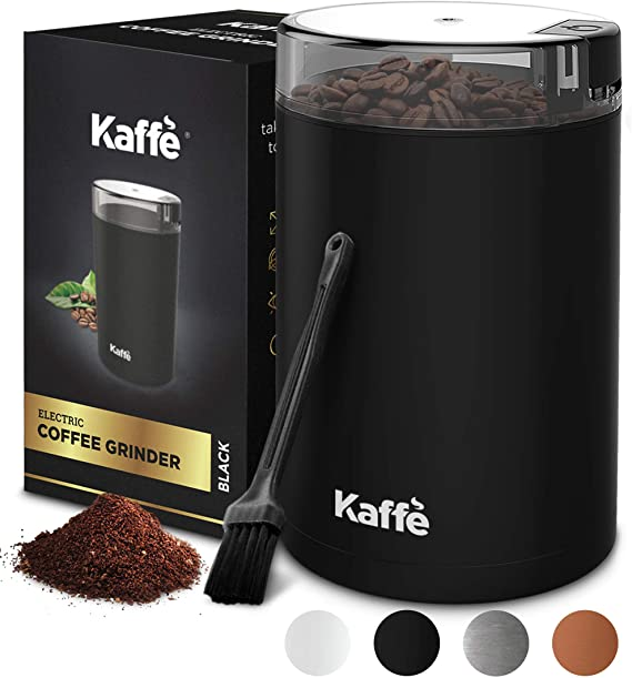 Kaffe Electric Coffee Grinder