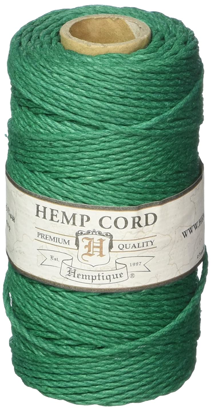 Hemptique Spool #48 Hemp Cord