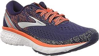 Ghost 11, Zapatillas de Running para Mujer, Azul (Navy/Coral/Grey 461), 44 EU