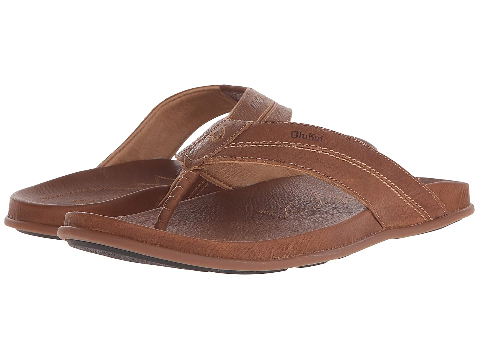 OluKai MohaluAtmospheric grades have affordable shoes