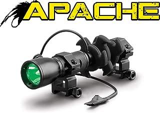 New Archery Products Apache Predator Crossbow LED Stabilizer