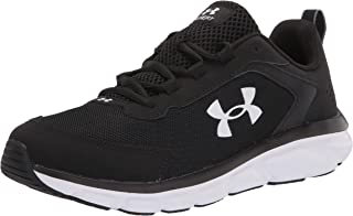 Unisex-Child Grade-School Assert 9 Running Shoe