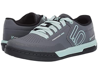 Five Ten Freerider Pro (Onix/Ash Green/Clear Grey) Women