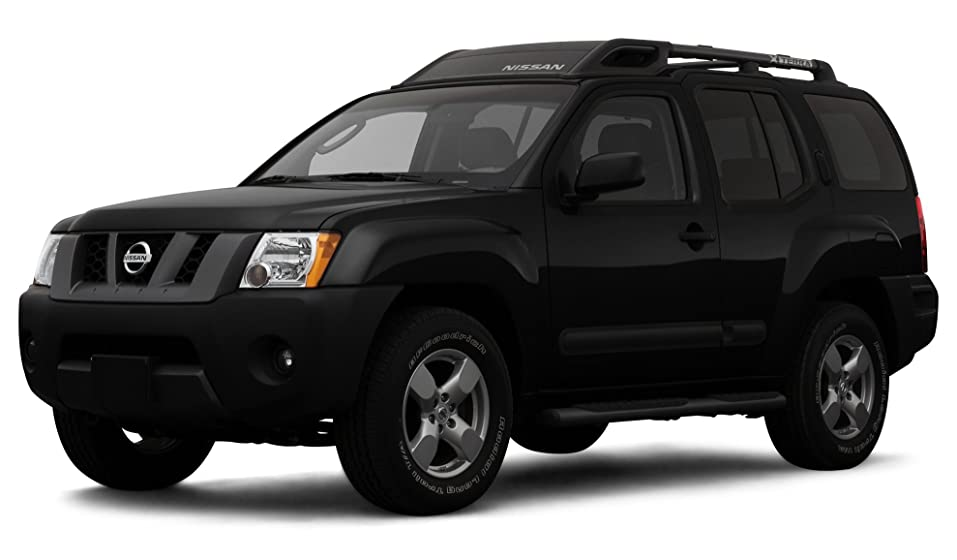 REPLACEMENT REAR BUMPER END TEXT BLACK RIGHT FOR 2005-2015 NISSAN X-TERRA