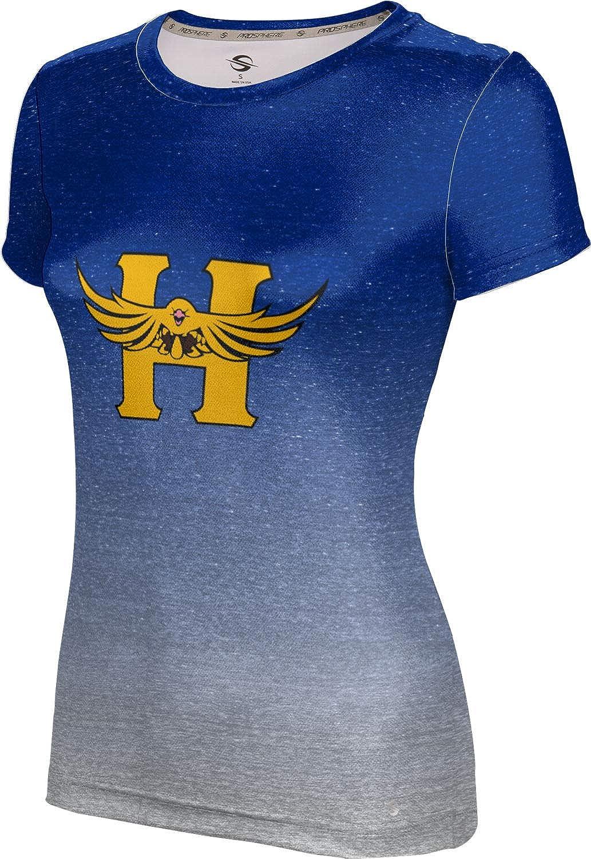 ProSphere Hutchinson High School Girls' Performance T-Shirt (Ombre)