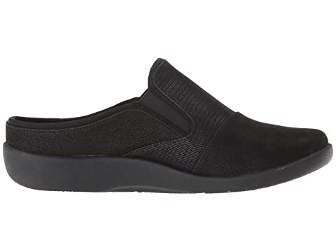 Synthetic CombiPewter Free Sillian Clarks Combi Synthetic Synthetic CombiNavy Synthetic Black Brown CombiDark TqFzzgaw