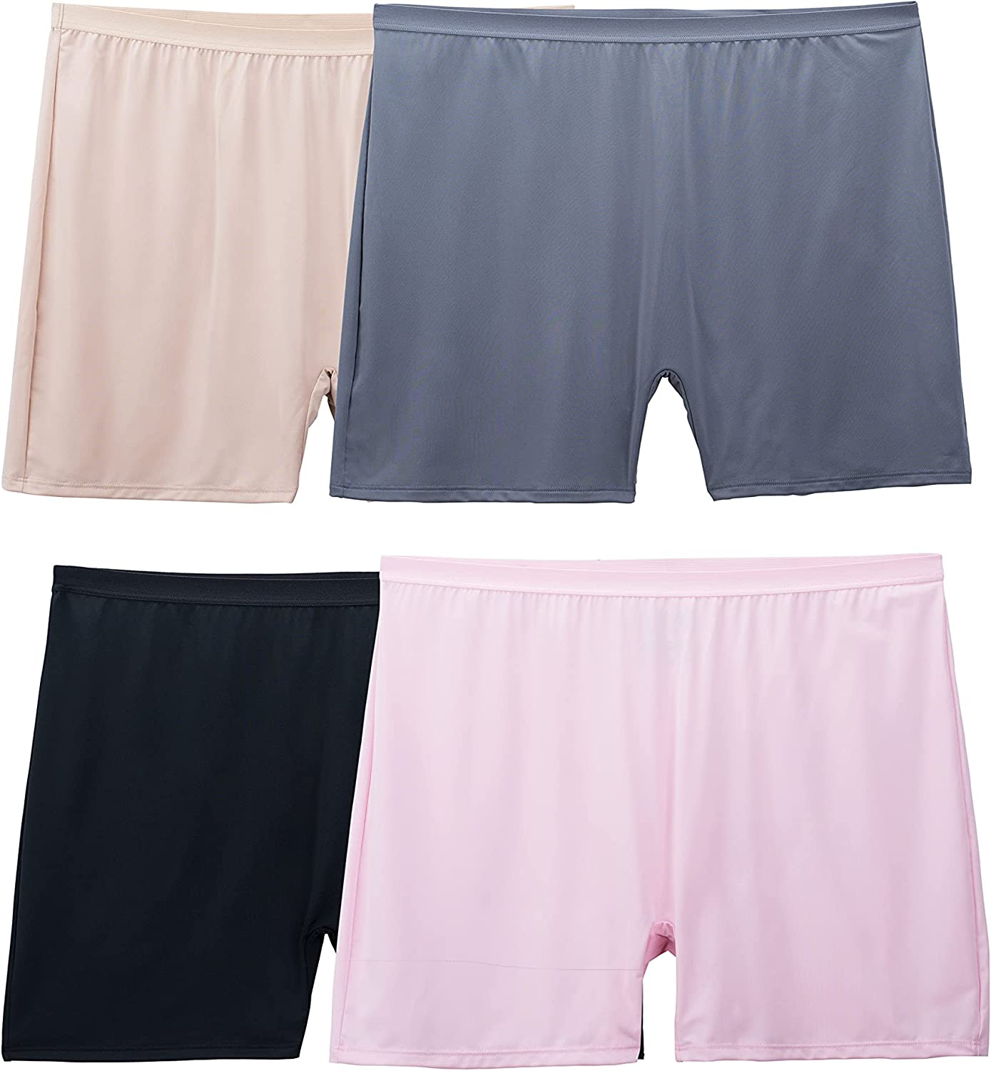 Fruit Of The Loom Women's Fit for Me Plus Size Underwear