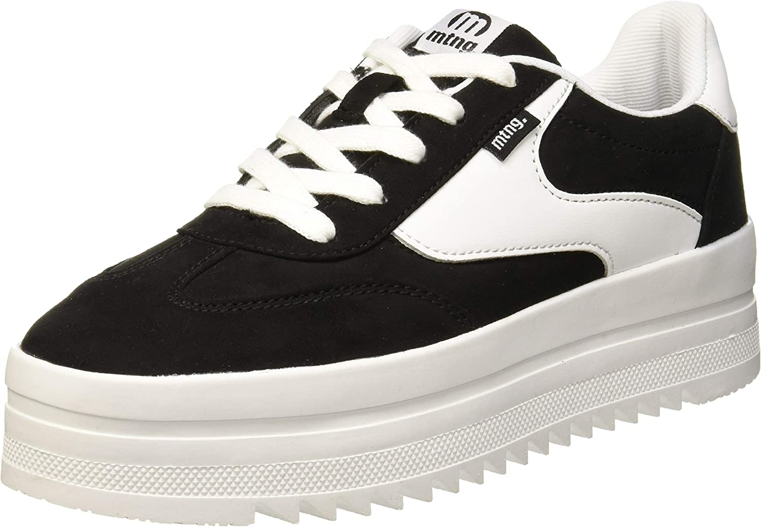 MTNG Women's 69550 Trainers Black