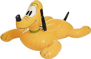 Bestway Playful Pluto Ride, Multi-Colour, 1.17 x 1.07 m 56401