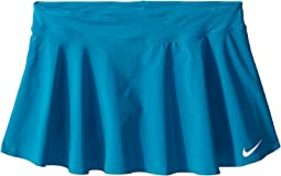 Court Pure Tennis Skirt (Little Kids/Big Kids)