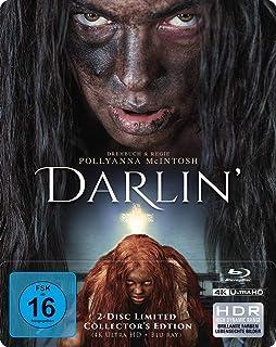 Darlin' - 2-Disc Limited Collector's Edition SteelBook (4K Ultra HD + Blu-Ray)