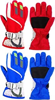 Camlinbo Kids Winter Gloves