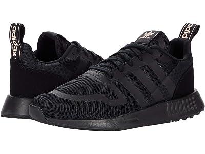adidas Originals Multix W (Core Black/Core Black/Core Black) Women