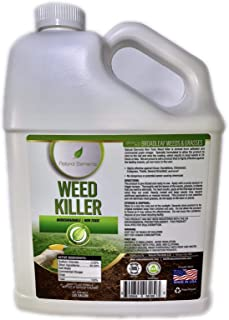 Best weed killer for around ponds Reviews