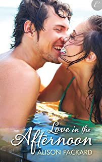 Love in the Afternoon (Feeling the Heat Book 1) (English Edition)