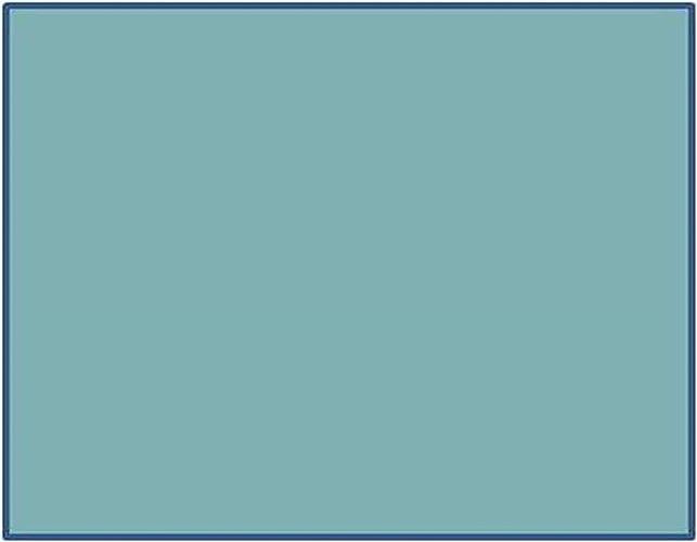 Bateau Vernis Bateau couleur RAL 6034, satiné, Pastel Turquoise