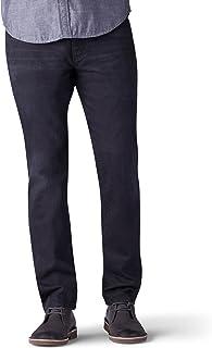 Lee mens Premium Flex Denim Regular Fit Jeans