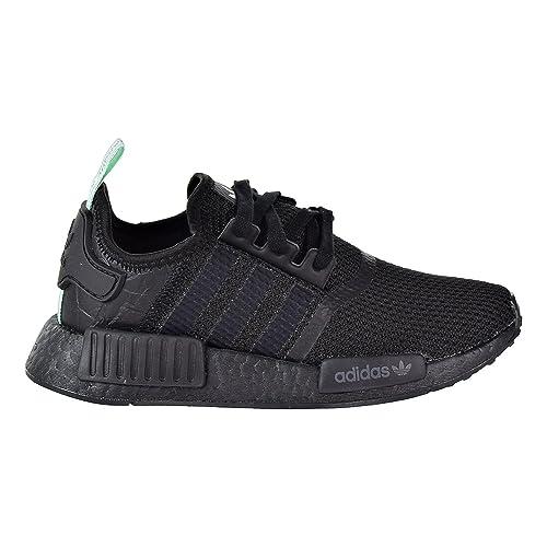 adidas Originals NMD_R1 Shoe - Womens Casual Black