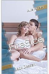 Fire&Ice 5.5. - Jack Dessen (German Edition) Format Kindle
