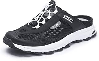 Men's Women's Slip on Sneakers Sandals, Garden Clogs...