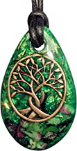 Purple People Market Place Orgone Pendant Collection (Tree of Life)