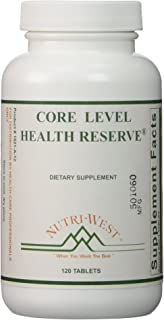 core level health reserve