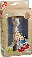 a real giraffe