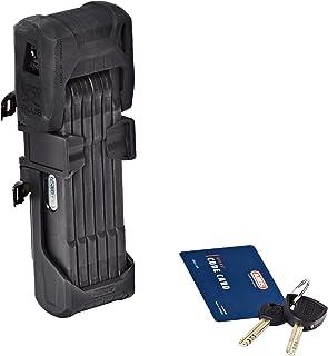 ABUS Folding Lock Bordo Granit X-Plus 6500