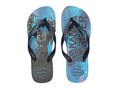 Havaianas Top Marvel Sandal (Navy/Navy) Men