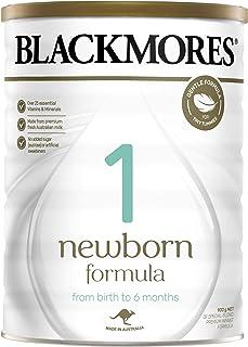 Blackmores Newborn Formula, 900g