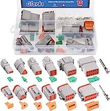 [DHAV_9290]  Amazon.com: Wire Harness Connectors | 12 Pin Wiring Harness Connectors Plug |  | Amazon.com