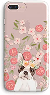 Best frenchie iphone 7 plus case Reviews