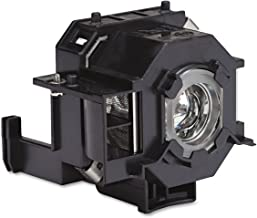Epson V13H010L41 ELPLP41 Replacement Projector Lamp for PowerLite S5/77c