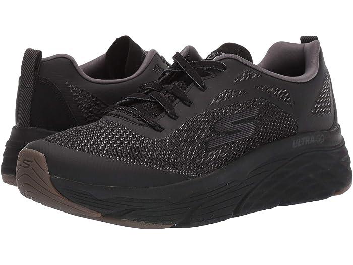 max cushion shoes