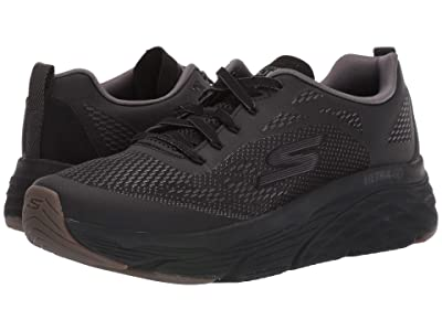 SKECHERS Max Cushion 54460 (Black) Men
