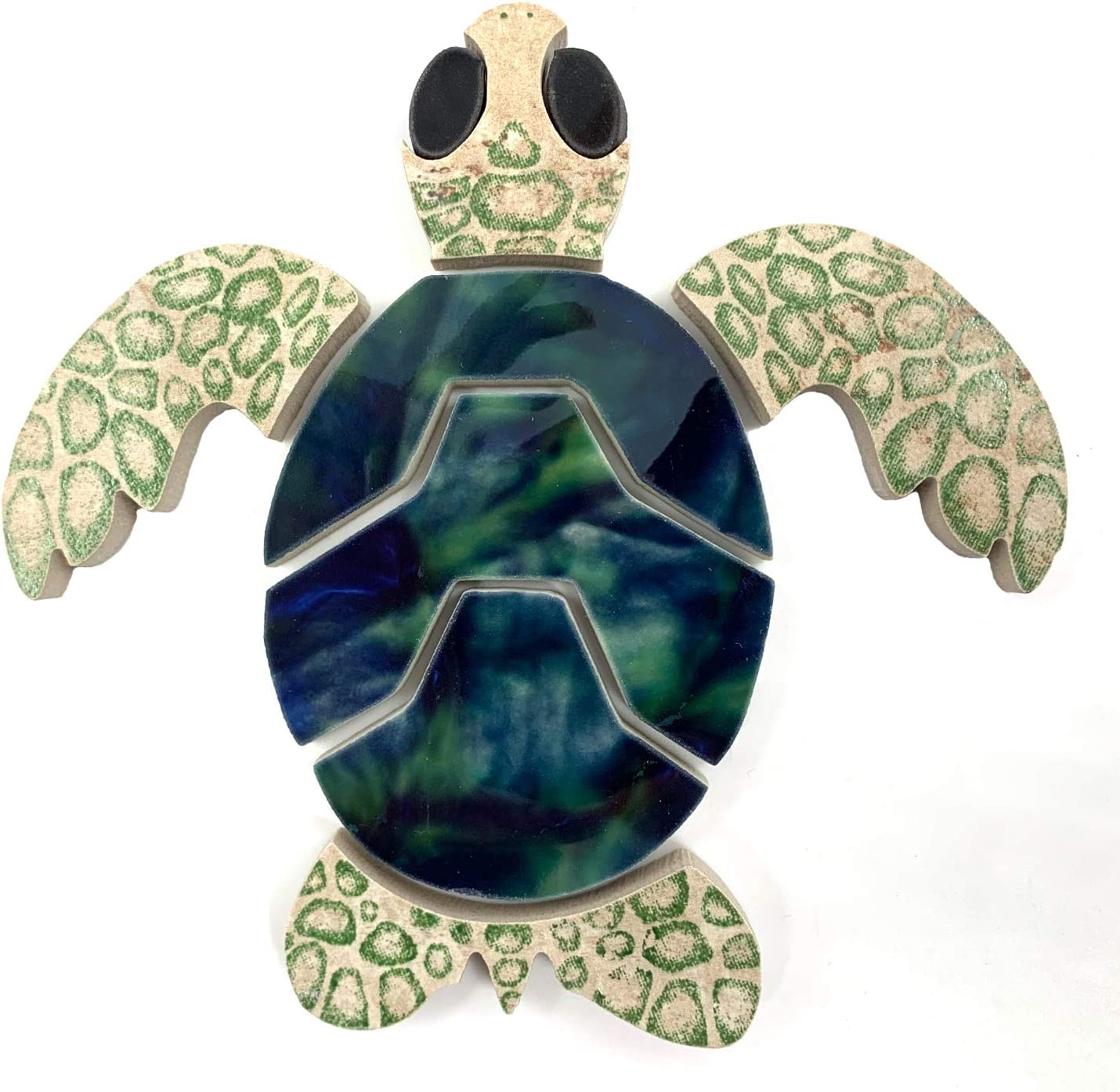 Aquatic Custom Tile Small 6