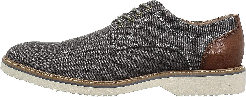 Florsheim Men's Unify Plain Toe Lace Up Oxford Dress Casual Shoe