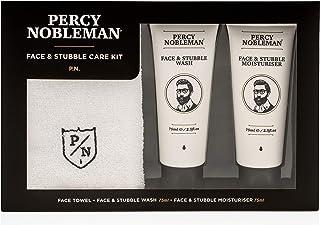 PERCY NOBLEMAN Face & Stubble Care Kit, 1 stuk